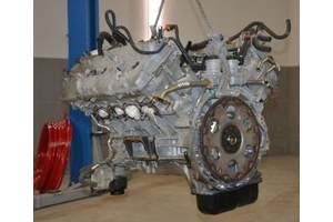 Б/у Двигатель в сборе Toyota Sequoia