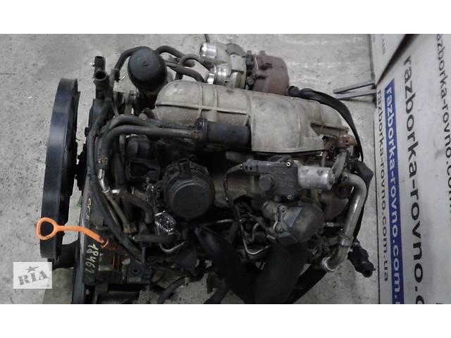 купить бу Б/у Двигатель Volkswagen Crafter 2006-2018г. 2.5TDI BJL в Ровно