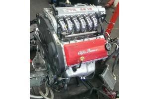 б/в двигуни Alfa Romeo 147