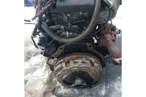 б/у Двигатели Iveco Daily груз.