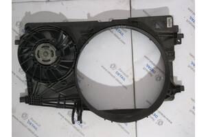 Б/у диффузор для Nissan NV400 2010-2019 задний привод
