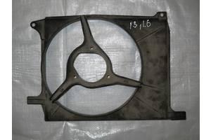 б/у Диффузоры Opel Kadett