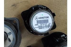 б/у Радио и аудиооборудование/динамики Mercedes Sprinter