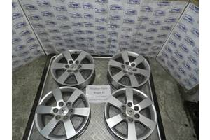 б/у Диски Mitsubishi Pajero Wagon