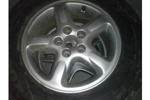 б/у Диски Toyota Rav 4