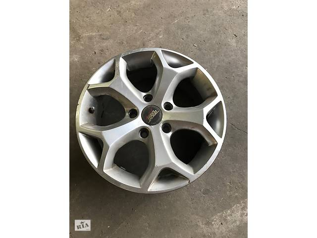 продам Б/у диск для Volkswagen Caddy бу в Мелитополе