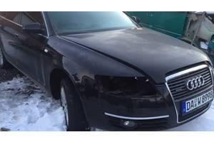 б/у Диски фрикционные Audi A6