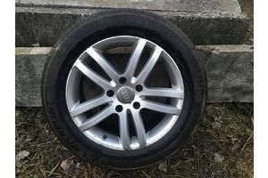 б/в Диски з шинами Audi Q7