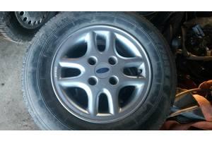 б/у диски с шинами Ford Orion