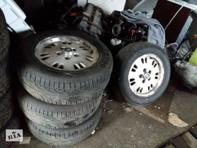продам Б/у диск с шиной для Jaguar xj6   xj бу в Тернополе