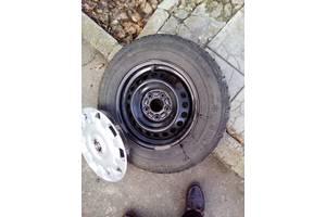 б/у диски с шинами Kia Carens