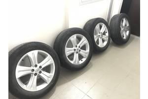 б/у диски с шинами Toyota