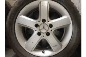 б/у диски с шинами Mercedes B 180