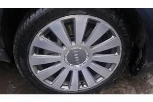б/у диски с шинами Audi A8