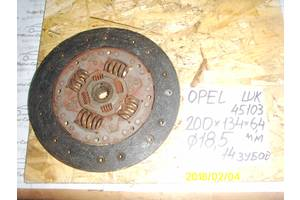 б/у Диски сцепления Opel Ascona