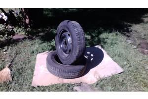 б/у диски с шинами ВАЗ 2101