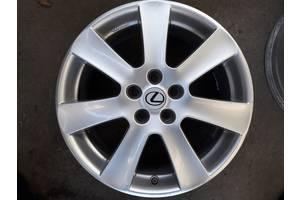 б/в диски Lexus
