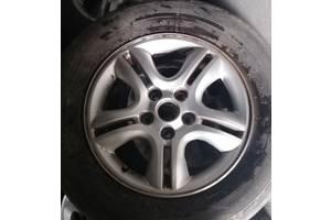 Б/у диски для Hyundai Tucson