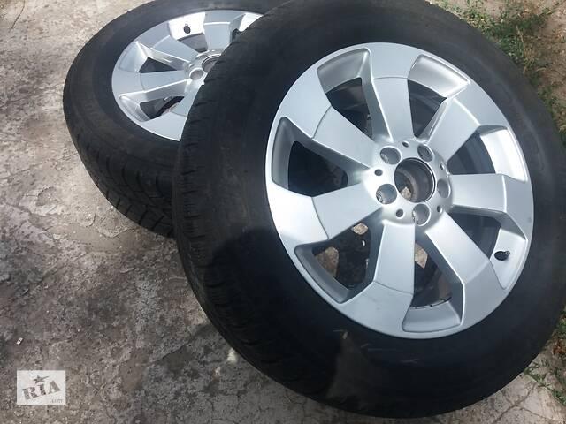 продам Б/у диски для Mercedes ML 300 бу в Дергачах