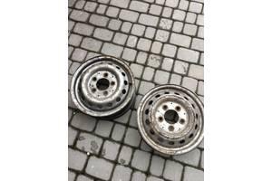 Б/у диски для Mercedes Sprinter