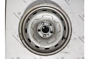 Б/у диски для Nissan NV300 оригінл