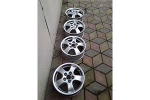 Б/у диски для Opel Astra G
