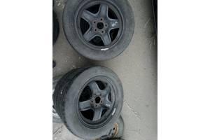 Б/у диски для Opel Vectra C/ZAFIRA B /ASTRA H   R16  5*110