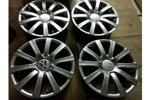 Б/у диски для Volkswagen Caravella