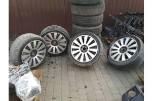 Б/у диски для Volkswagen