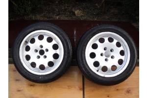 б/у диски с шинами Audi A4