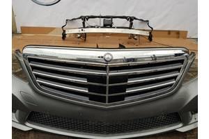б/у Блоки управления круизконтролем Mercedes E-Class