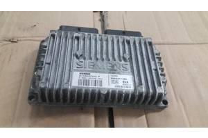 б/у Електронні блоки управління коробкою передач Peugeot 307