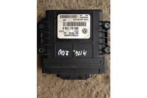 б/в Електронне упрвленіе, Control Relay Volkswagen B6