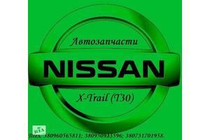 б/у Эмблемы Nissan X-Trail