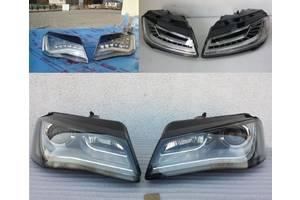 б/у Фары Audi A8