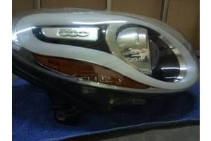 б/у Фары Fiat 500 L