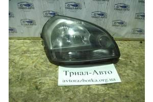 Б/у фара для Hyundai Tucson 2006-2013