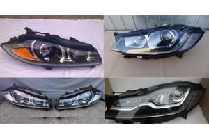 б/у Фары Jaguar XF