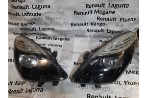 Б/у фара для Renault Grand Scenic 2008-2015