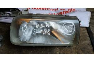 Б/у фара для Volkswagen Vento 1991-1998 права (85)