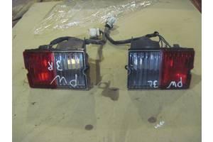 б/у Фары противотуманные Mitsubishi Pajero Wagon