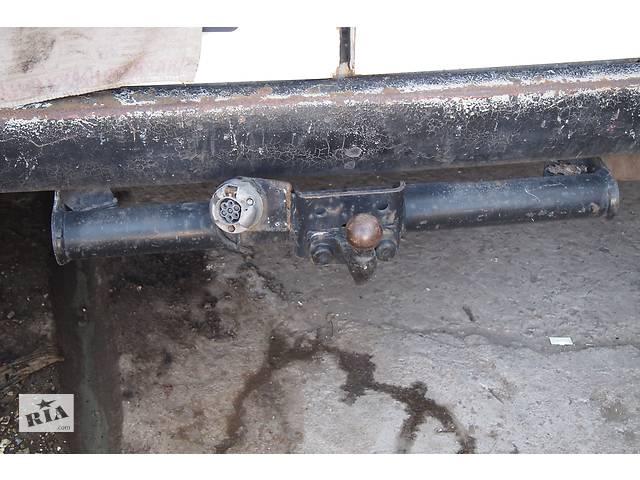 бу Б/у фаркоп для Ford Transit 1998рв на форд транзит фаркоп оригінал сертифікований у єс можна працювати у єс в Черновцах