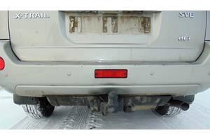 б/у Фаркопы Nissan X-Trail