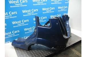 б/в чверті автомобіля Ford Fiesta