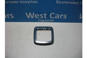 Б/У Накладка куліси (хром) Focus 2008 - 2011 7M5P7J306A. Вперед за покупками!