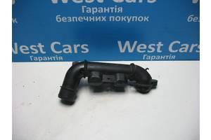 б/у Патрубки интеркуллера Ford Focus