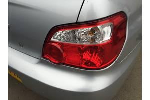 б/у Фонари задние Subaru Impreza WRX