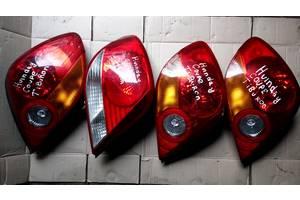 б/у Фонари стоп Hyundai Coupe
