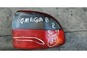 Б/у фонарь стоп для Opel Omega B 1994-1999 правий (39)