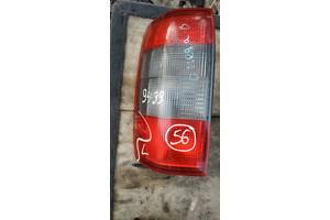 Б/у фонарь стоп для Opel Omega B 1994-2003 универсал левый (56)
